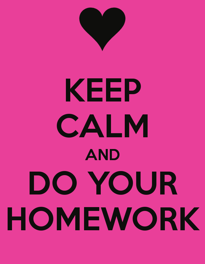 can help you meet those deadlines with homework/assignments ...