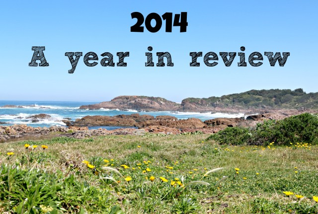 mrs d plus 3 a year in review 2014