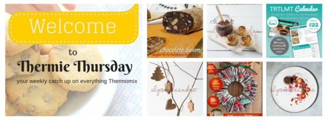 Thermie thursday #8 Christams