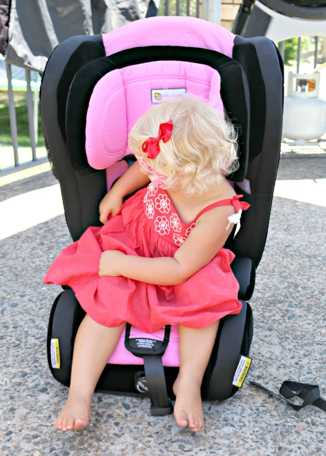 infasecure car seat review 8