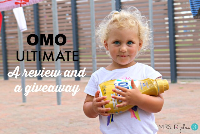 omo ultimate review and giveaway 1