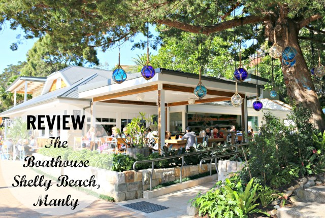 The boat house Shelly Beach review