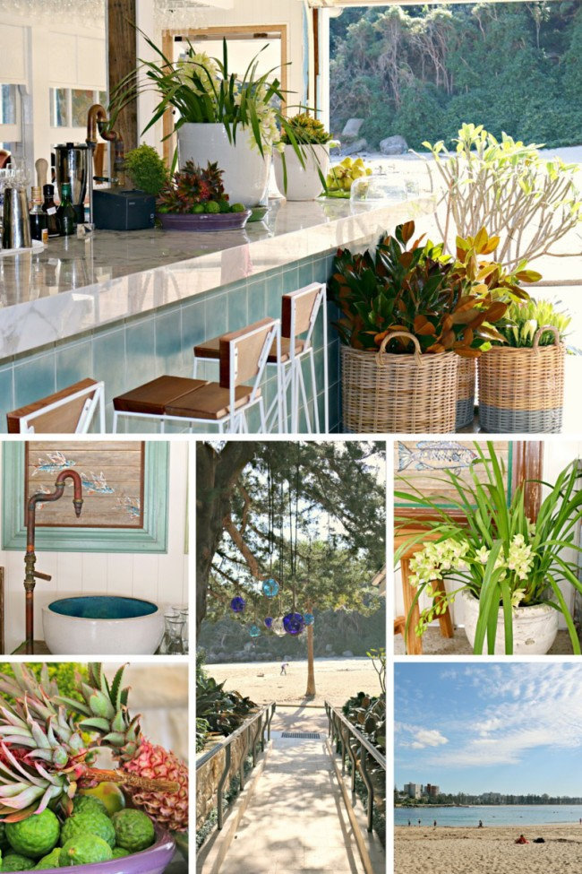 The boathouse shelly beach review