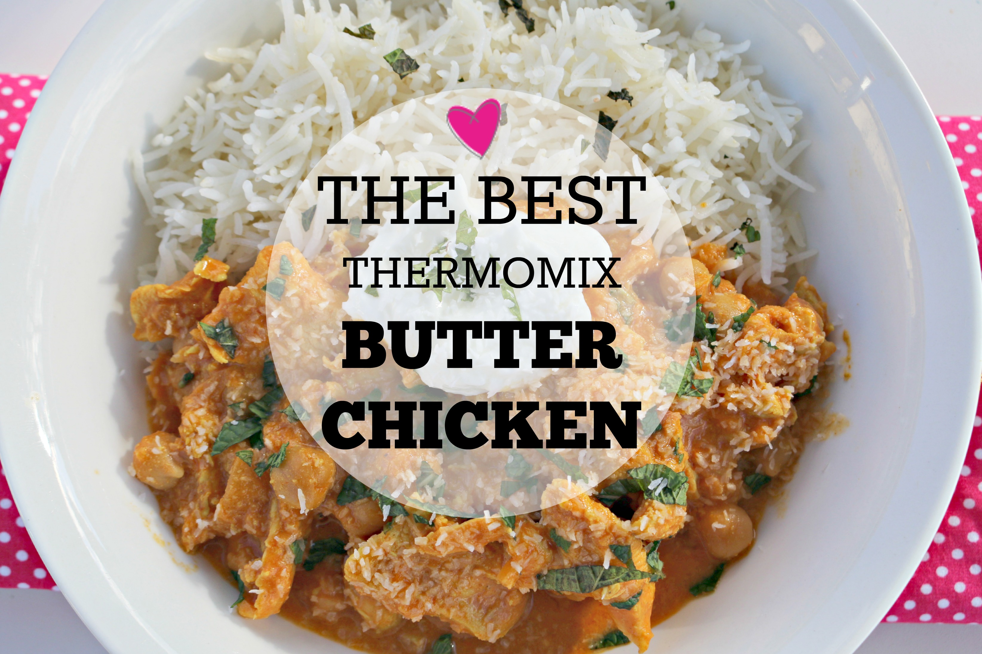 The best thermomix butter chicken forumfinder Gallery