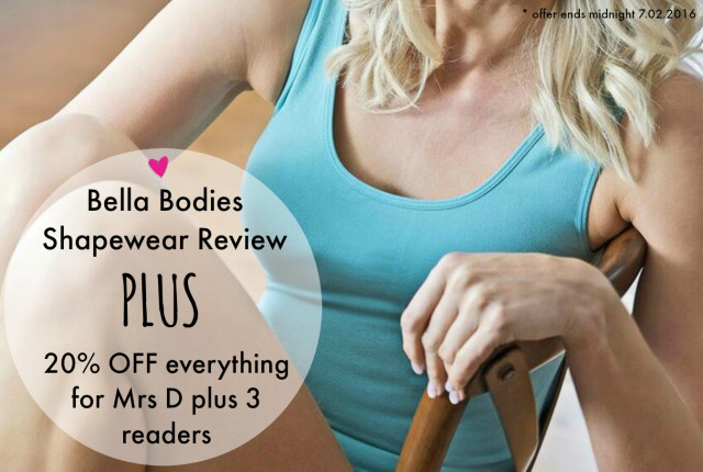 bella bodies shapewear review - 20% off