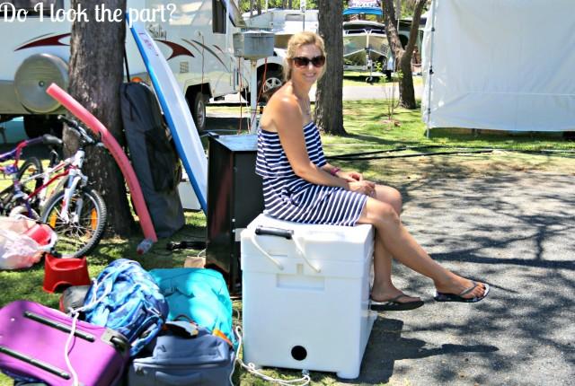 camping at Nambucca Heads part 1 20